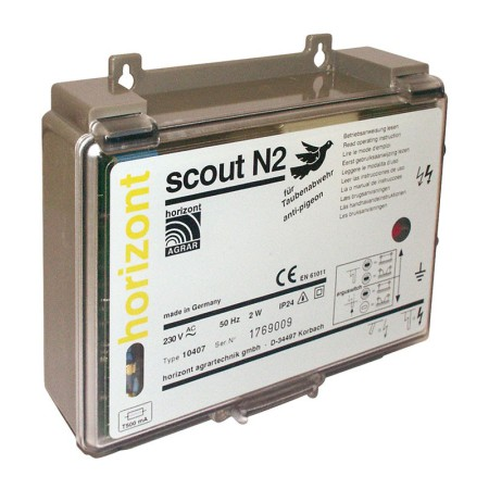 pastor-electrico-scout-n2-230v